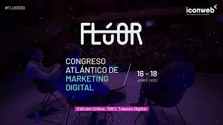 Congreso Flúor - Segunda jornada tarde - 17 junio 2020