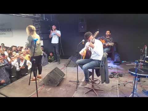 Xecê herdem şemle feat gitarist Rıdvan TAŞ 2017