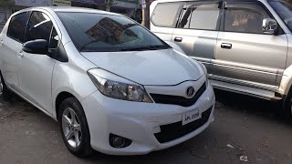 Toyota Vitz/Yaris 2011 Complete Review