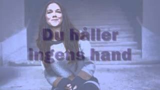 Melissa Horn - Säg ingenting till mig (lyrics)