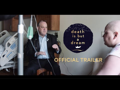 Death Is But A Dream (2021) Official trailer
