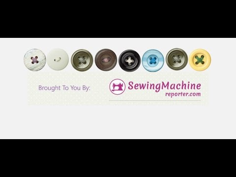 Top 4 Professional Sewing Machines