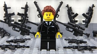 lego robbery