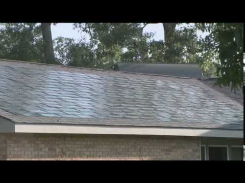 DOW Solar  Roofing Leasing Program