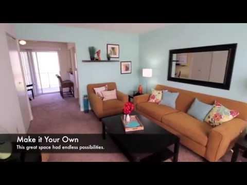 1 Bedroom, 1 Bath at College Woods Apartments in Cincinnati, Ohio.