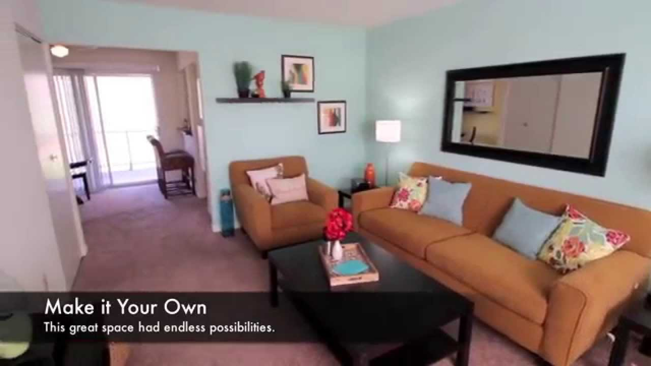 1 Bedroom 1 Bath At College Woods Apartments In Cincinnati Ohio Youtube