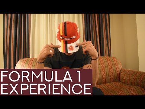 Best FORMULA 1 EXPERIENCE - US Grand Prix Edition