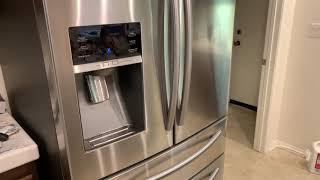 Refrigerator Ice Problem