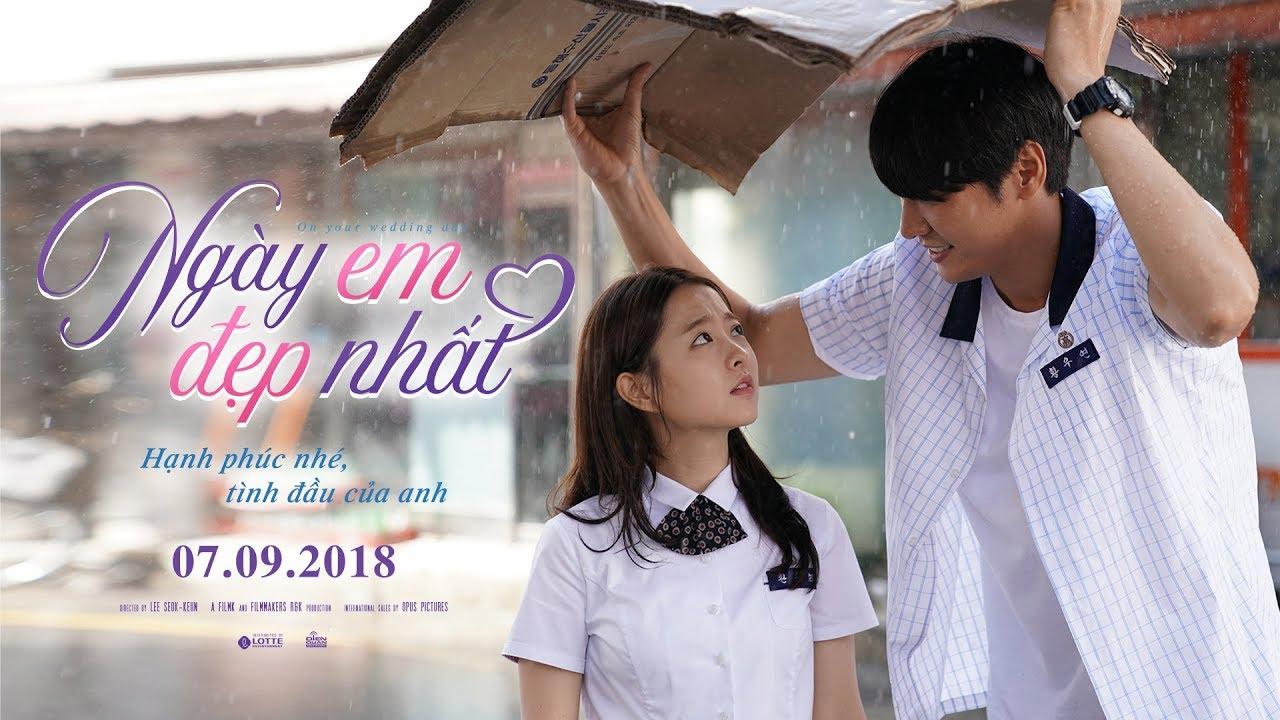 ON YOUR WEDDING DAY - NGÀY EM ĐẸP NHẤT | OST phim Hàn Quốc hay nhất về tình yêu