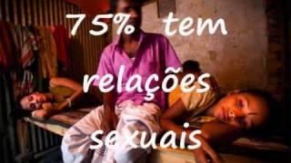 Prostituição infantil na India.wmv