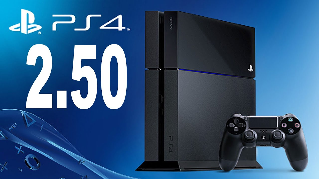 ps4 2 50 2 5 software update details 60 fps remote play share