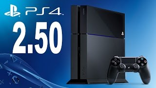 PS4 2.50 2.5 Software Update Details: 60 FPS Remote Play & Share Play, Suspend & Resume