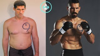 Юрий Бойка (Scott Adkins) | Transformation - From 15 to 42 Years Old