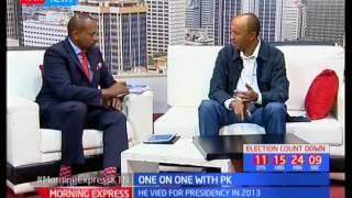 Peter Kenneth on cartels: Nairobi needs a decisive hand