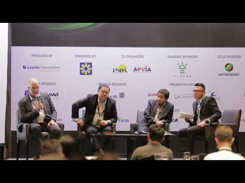 2nd Annual ASEAN Solar + Energy Storage Congress & Expo 2017