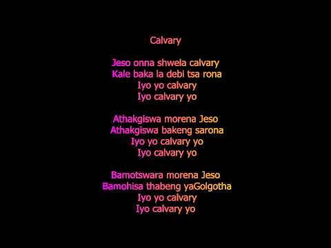 Calvary - Joyous Celebration 15 Part 2