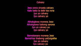 Calvary - Joyous Celebration 15 Part 2