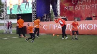 ЗСУ День металуррга 2017