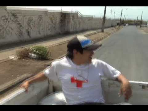 """Ninos del Barrio"" Tocopilla _music video"