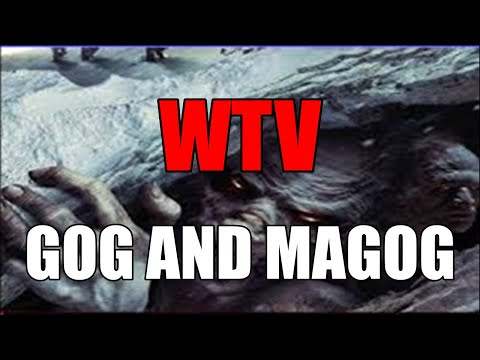 What You Need To Know About GOG and MAGOG