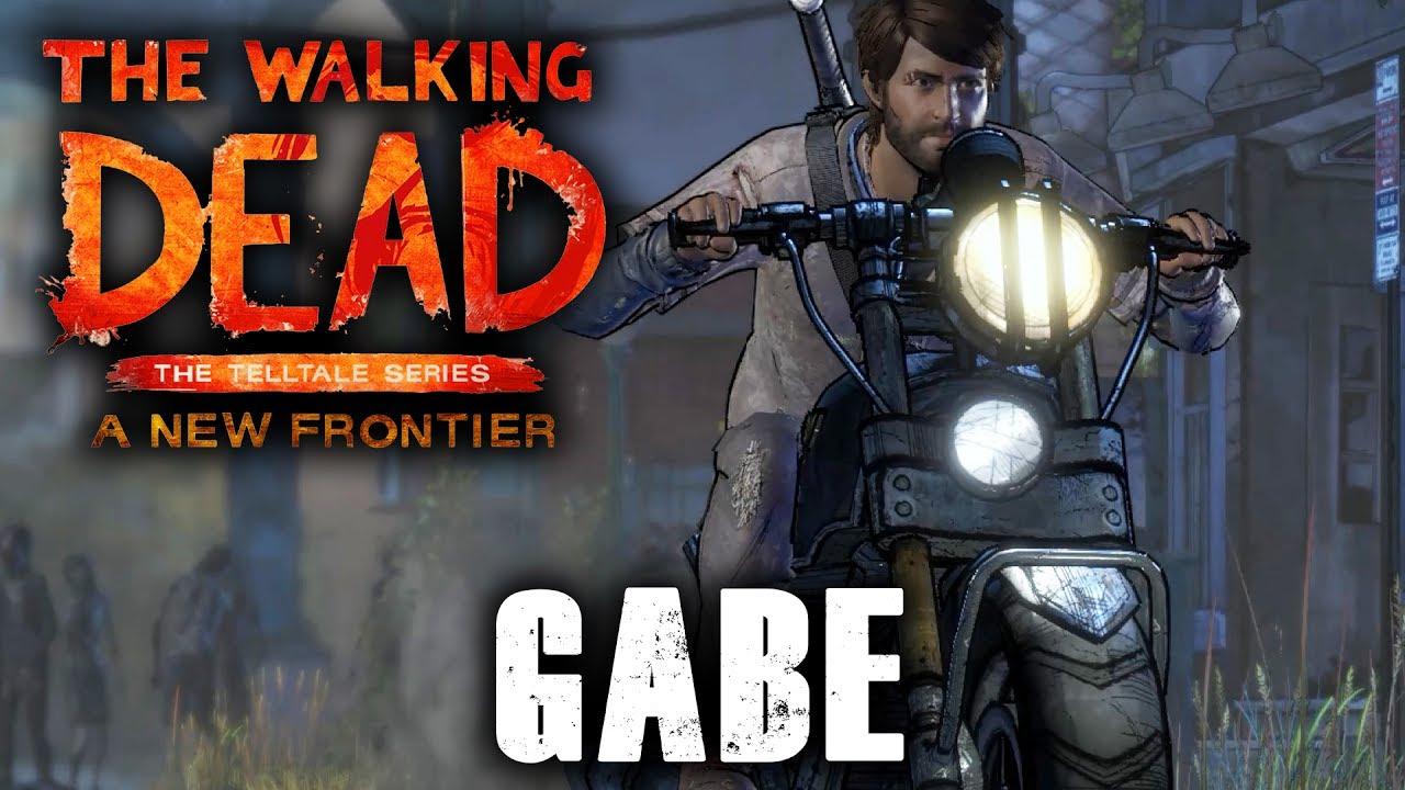 Walking Dead Alternative