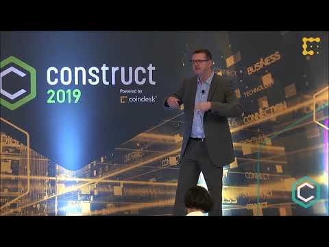 Dash Core Group CEO Ryan Taylor And CTO Bob Carroll Presentation At Consensus 2019