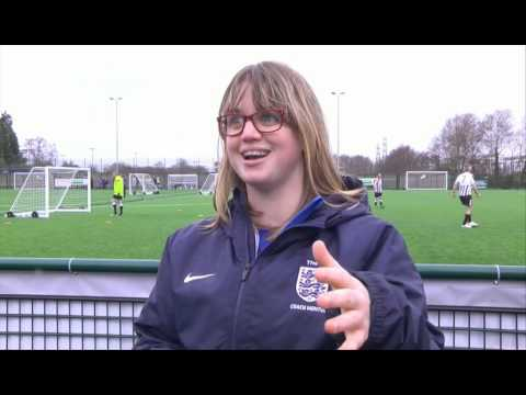 Insight into Dorset FA Youth Council & Ability Counts