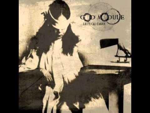 God Module - Let's Go Dark (Full Album)