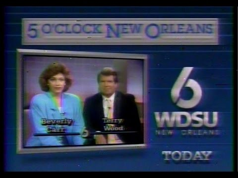 NBC daytime commercials - May 4, 1988