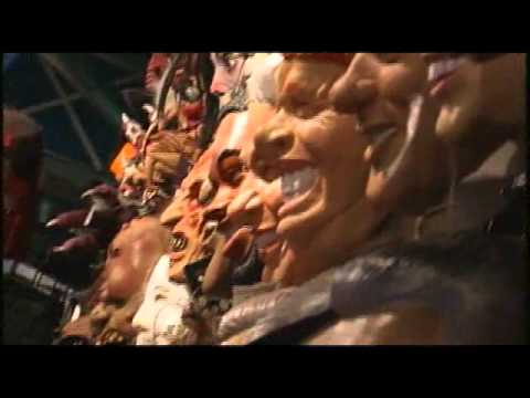 Halloween Adventure NYC - YouTube