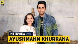 Ayushmann Khurrana Interview with Anupama Chopra | Article 15 | Film Companion