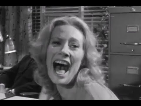 """I don't belong in the world"" - Carnival of Souls"