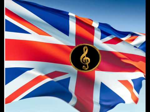 British Patriotic Songs - I Vow To Thee