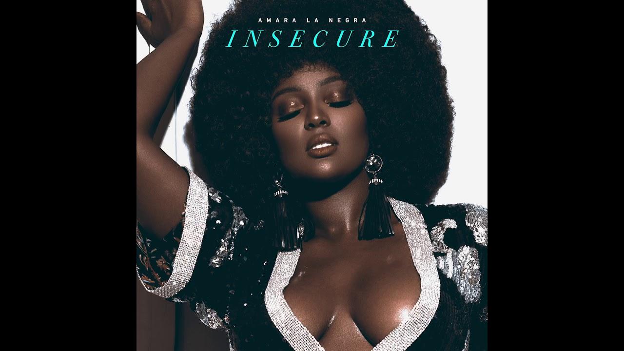 Amara La Negra Naked amara la negra premieres 'insecure', official first single