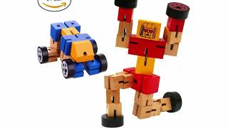 Best Creative wooden craft and diy Transformers Wooden toy for kids Best Best out of waste craft idea . These are a high-quality ...
