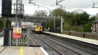 Trains at Cheddington (28th February 2014)(, 2014-03-03T01:37:37.000Z)