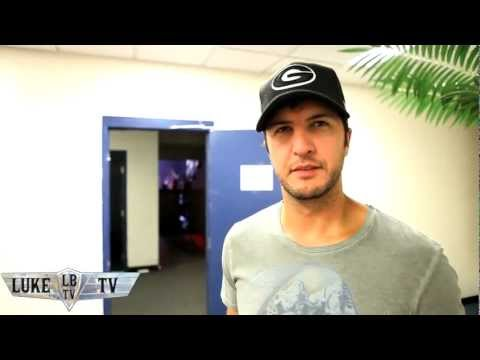 Luke Bryan TV 2012! Ep. 24 Thumbnail image