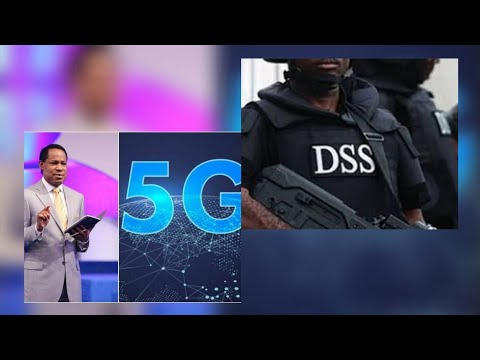 BREAKING NEWS: DSS JUST @RR€$T£D PASTOR CHRIS OYAKHILOME FOR MISLEADING THE PUBLIC OVER 5G