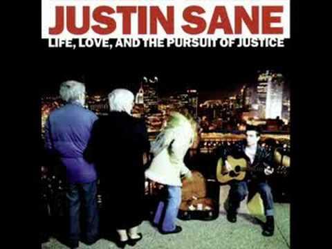 Justin Sane - 61C Days Turned to Night