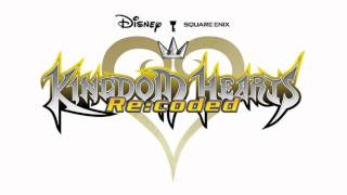 Kingdom Hearts Re:Coded Music - Villains of a Sort