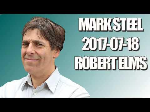 Mark Steel - 2017-07-18 - Robert Elms [couchtripper]