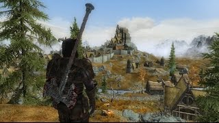 Skyrim Requiem Dremora playthrough 4