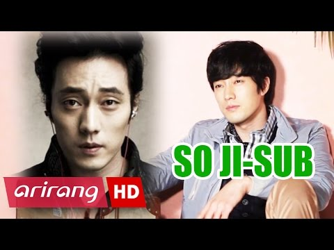 [Showbiz Korea] SO JI-SUB(소지섭) _ Celeb-O-meter
