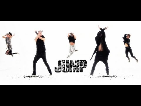 Jump - Rihanna (Dance Video)