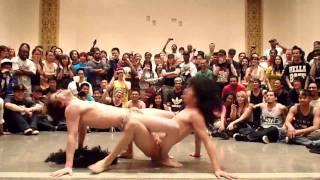Show Me Stylez 3: Lions of Zion vs Bucho...