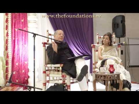 Aligarh Muslim University Alumi Associations presents AAINA (part 2)
