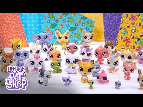 Littlest Pet Shop Russia - Littlest Pet Show: Выпуск #3. Лайвтрансляции