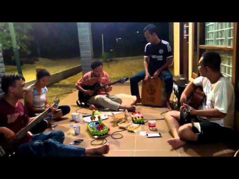 Trio Teras Band - Maragam-ragam