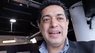 Entrenando Entrenadores- Manuel Alonso