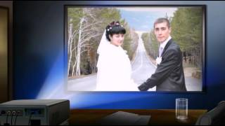 Ситцевая Свадьба 1 Год (Максим & Екатерина)